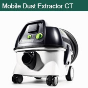 Mobile Dust Extractors CT