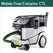 Mobile Dust Extractors CTL