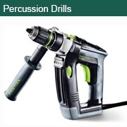 Percussion Drills