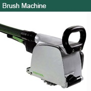 Brush Machine
