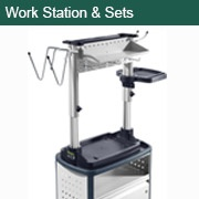 Workcenter and Sets