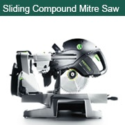 Sliding Compound Mitre Saws