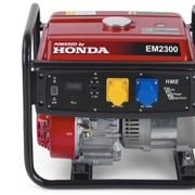 Generators & Water Pumps