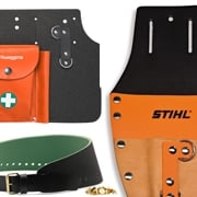 Sheaths, Bags & Belts