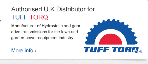 Authorised UK Distributor