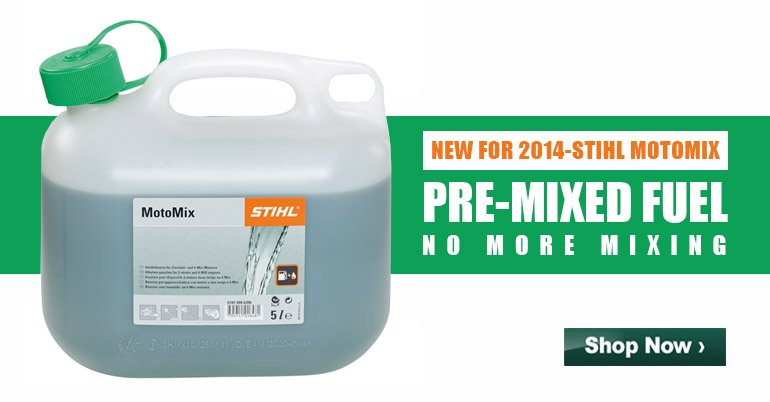 MOTOMIX BY STIHL