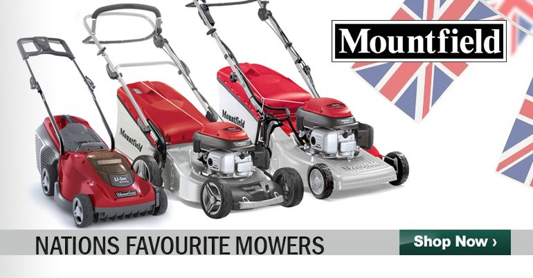 MOUNTFIELD MOWERS