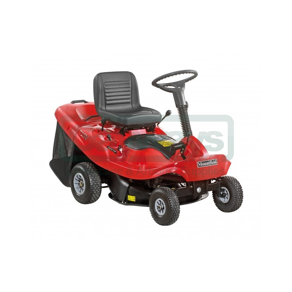 MOUNTFIELD 725 V Ride On Mower - MOUNTFIELD from Gayways UK