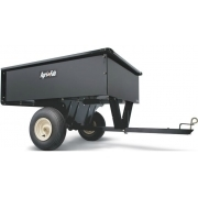 Agri Fab Economy Steel Tipping Trailer - 45-0303