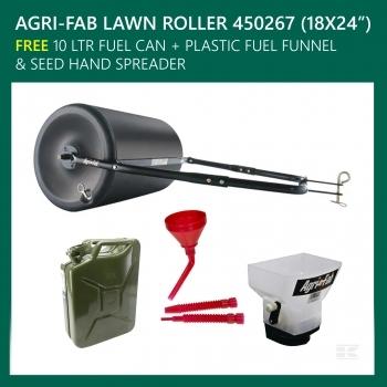 AGRI-FAB Garden Roller Deal