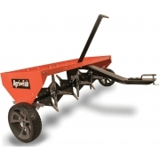 Agri-Fab Plug-Type Towed Aerator 45-0299