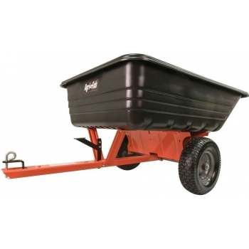 AGRI-FAB Poly Tipping-Cart