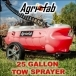 AGRI-FAB Pro Towed Sprayer