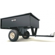 Agri-Fab Steel Tipping Trailer - 45-0101