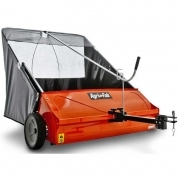 Towed Lawn & Leaf-Sweeper 45-0492