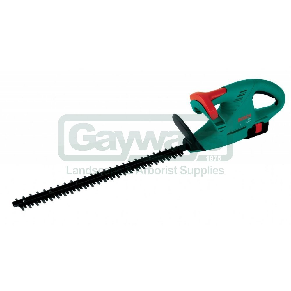 bosch ahs41 accu cordless hedge trimmer bosch from. Black Bedroom Furniture Sets. Home Design Ideas