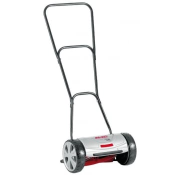 AL-KO 2.8HM Soft Touch Hand Propelled Cylinder Mower