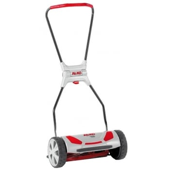 AL-KO 380HM Soft Touch Premium Hand Propelled Cylinder Mower