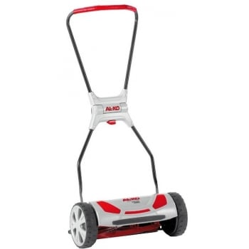 AL-KO 38HM Soft Touch Comfort Hand Propelled Cylinder Mower