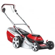 AL-KO Battery Lawnmower Moweo 46.5 Li
