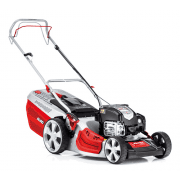 AL-KO Highline 46.7 SP 4-in-1 Self-Propelled Petrol Lawn Mower