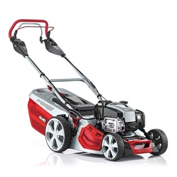 AL-KO Highline 477 VS 4-in-1 Variable Speed Petrol Lawn Mower