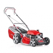 AL-KO Highline 51.8 SP-A 4-in-1 Self-Propelled Petrol Lawn Mower