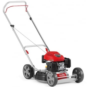 AL-KO Petrol Lawnmower 460 B-A Bio