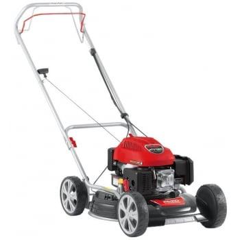 AL-KO Petrol Lawnmower 460 BR-A Bio
