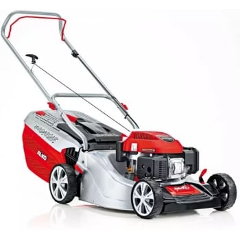 AL-KO Petrol Lawnmower Highline 46.7 P-A
