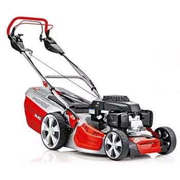 AL-KO Petrol Lawnmower  Highline 527 VS-H