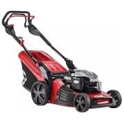 AL-KO Petrol Lawnmower  SbA 4855 SP Alu