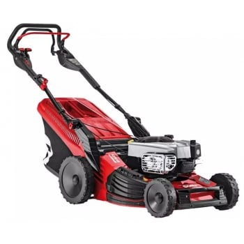 AL-KO Petrol Lawnmower SbA 5375 VS Alu