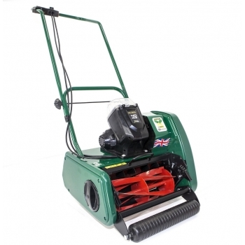 ALLETT Battery Lawnmower Liberty 30