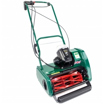 ALLETT Battery Lawnmower Liberty 35
