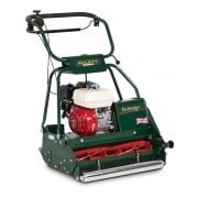 ALLETT Buckingham Petrol Lawnmower 20H/24H/30H