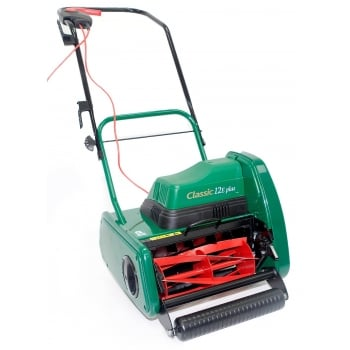 ALLETT Classic 12E Plus Electric Lawnmower