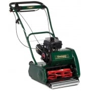 ALLETT Kensington Petrol Lawnmower 14K/17K/20K