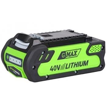 ALLETT Liberty 40V 4Ah Li-Ion Battery