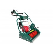 ALLETT Westminster Petrol Lawnmower 20H