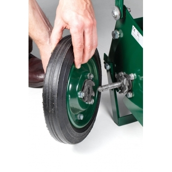 ALLETT Wheel Stand KIT