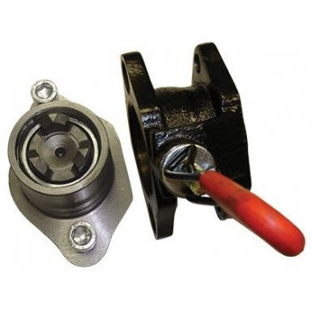 BCS Coupling Assembly