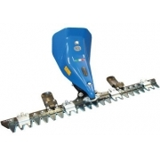 BCS Laser® Scythe Cutter Bar