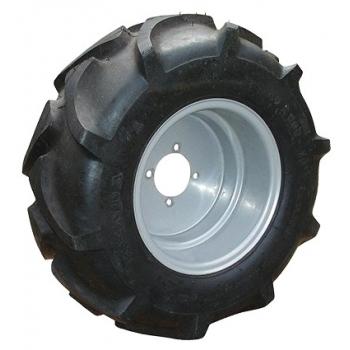 BCS Lug Wheels