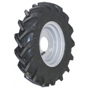 BCS Pneumatic Wheels