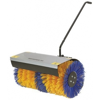 BCS Power/Snow Brush