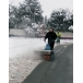 BCS Power/Snow Brush