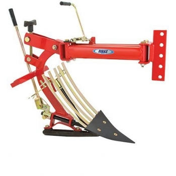 BCS Reversible Plough