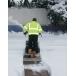 BCS Snow Blower