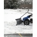 BCS Snow Plough